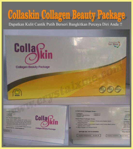 collaskin nasa cream pencerah kulit herbal asli