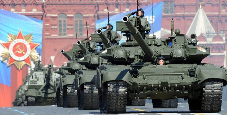 Σουηδικό κρατικό ερευνητικό ίδρυμα: Η Ρωσία ετοιμάζεται για πόλεμο μεγάλης κλίμακας