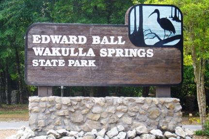 Wakulla Springs State Park