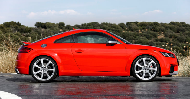2018 Audi TT RS Specs, Change, Redesign, Concept, Rumors, Price, Release Date