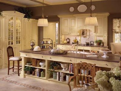 Great French Kitchen