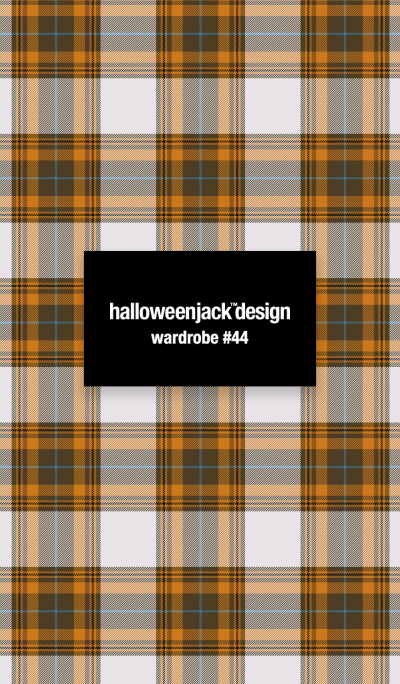 TARTAN CHECK COLLECTION #44