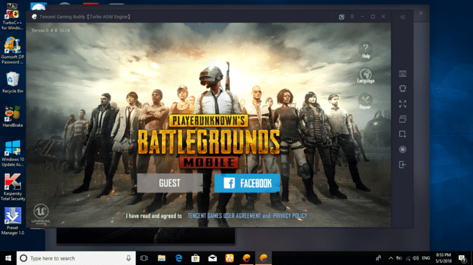 activation key for pubg pc free download