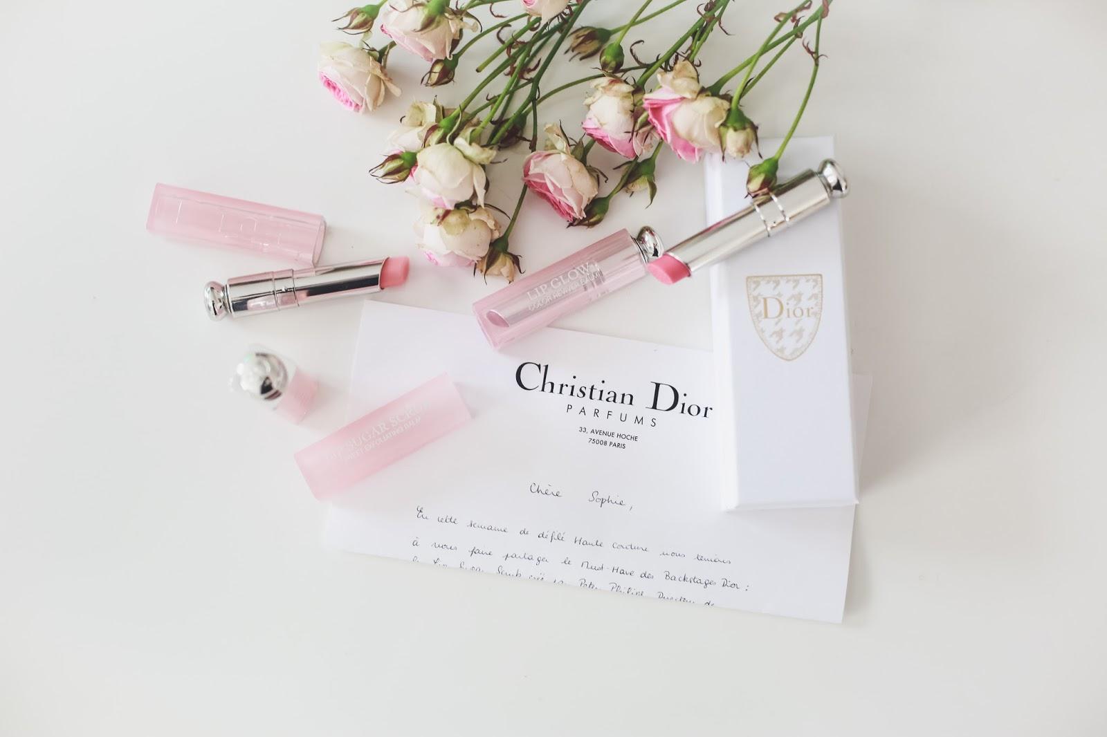 nouveautés Dior