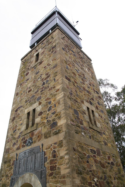 Kangaroo Ground Memorial Tower