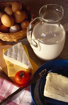 Alimentos Para El Colon Irritable-Los Que Provocan Inflamacion Y Los Que No