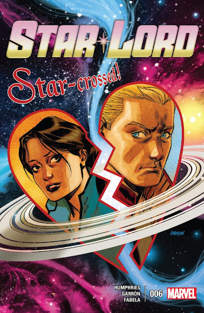 Star-Lord 6