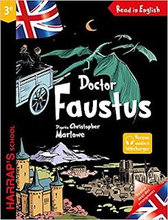 Harrap's Doctor Faustus de Christopher Marlowe PDF