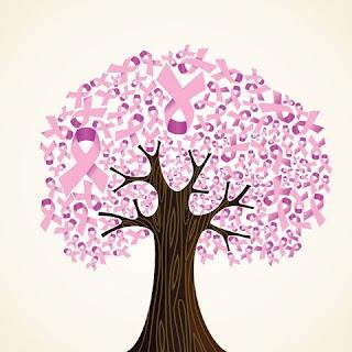 cancer em mulher
