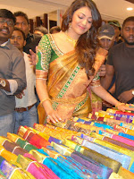 Kajal Agarwal Launches Chennai Shopping Mall-cover-photo