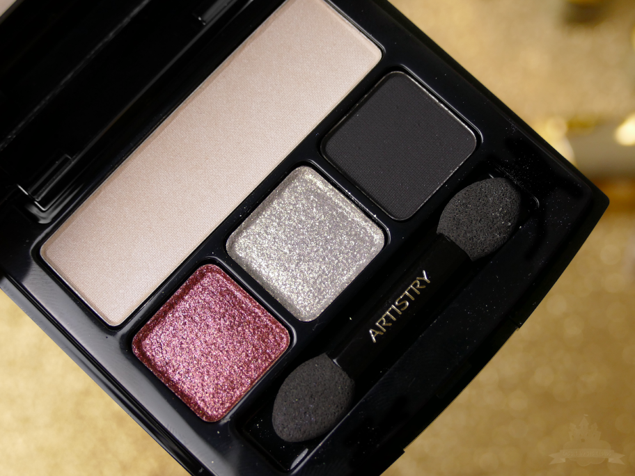 """Artistry Signature Color Lidschatten Palette """"All-out Glam"""""""