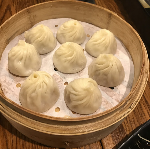 Kitchen Republik, Box Hill, xiao long baos