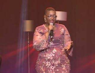 JESU MEDLEY – Ntokozo Mbambo Xclusive Live Show