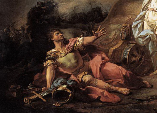 Ares, The Underwhelming God Of War
