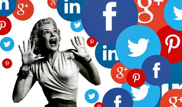 As redes sociais e a ilusão de felicidade! #52semanasdegratidao