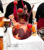 cikolata festivali versoix cenevre isvicre gezi blog seyahat