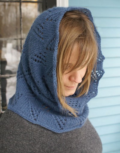 Knit Cowl Hood Pattern Free : Miss Julias Patterns: Free Patterns - 50 Fabulous Cowls ...