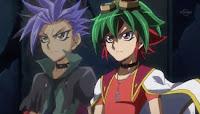 Yu-Gi-Oh! Arc-V Episódio 101