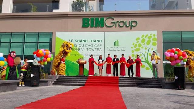 Chủ đầu tư Bim Group