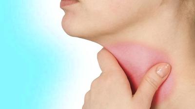9 Cara Mengobati Sakit Tenggorokan