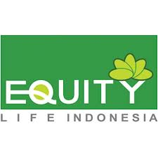 Logo PT Equity Life Indonesia