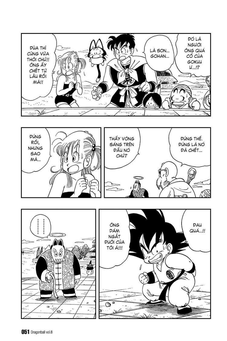 Dragon Ball chap 108 trang 2