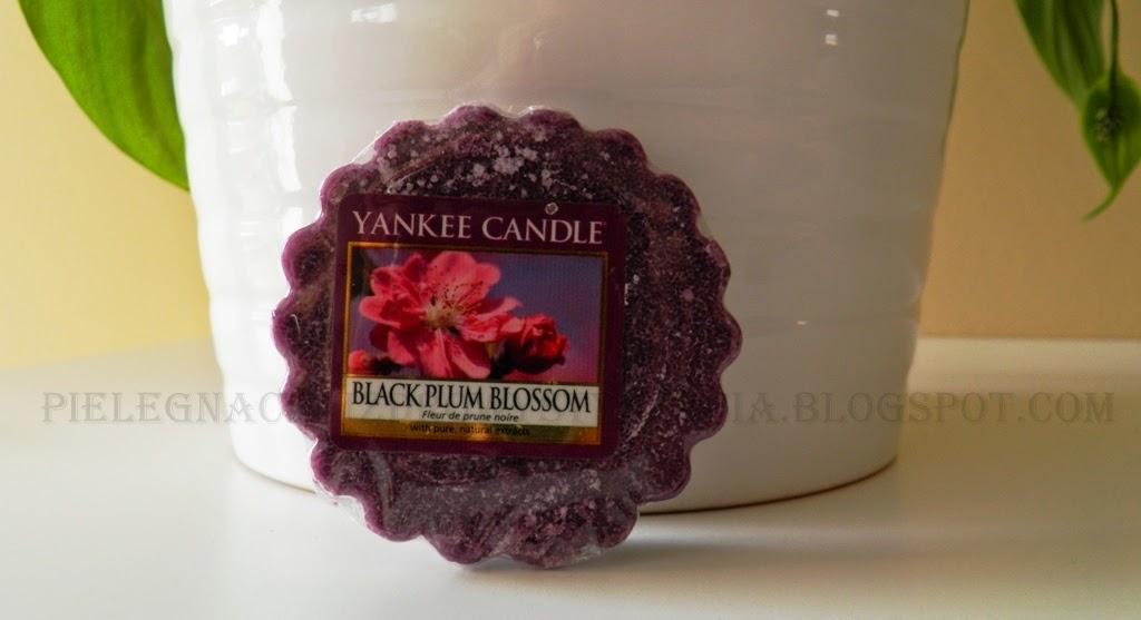 Yankee Candle: Black Plum Blossom i Lovely Kiku