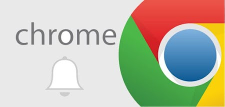 الغاء اشعارات جوجل كروم المزعجة للحاسوب والاندرويد