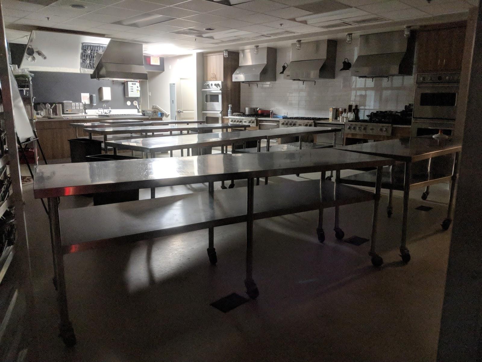 Robert dyer bethesda row l 39 academie de cuisine for Academy de cuisine bethesda md