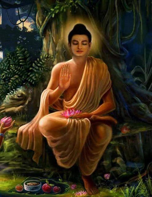 Đạo Phật Nguyên Thủy - Kinh Tương Ưng Bộ - 3 cảm thọ