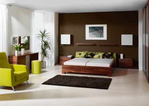 home decorating ideas creative and cheap bedroom | Inexpensive Bedroom Decorating Ideas To Make Your Bedroom ...