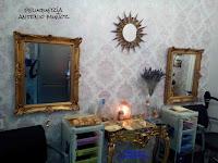 peluquería Granada; evento