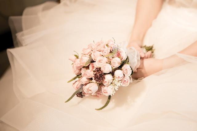 Wedding planning schedule