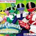 Jual Kaset Film Power Ranger Time Force