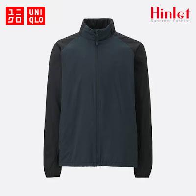 áo khoác chống nắng nam