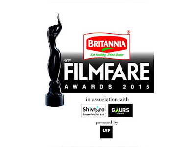 62nd Filmfare Awards 2017 Nominations List
