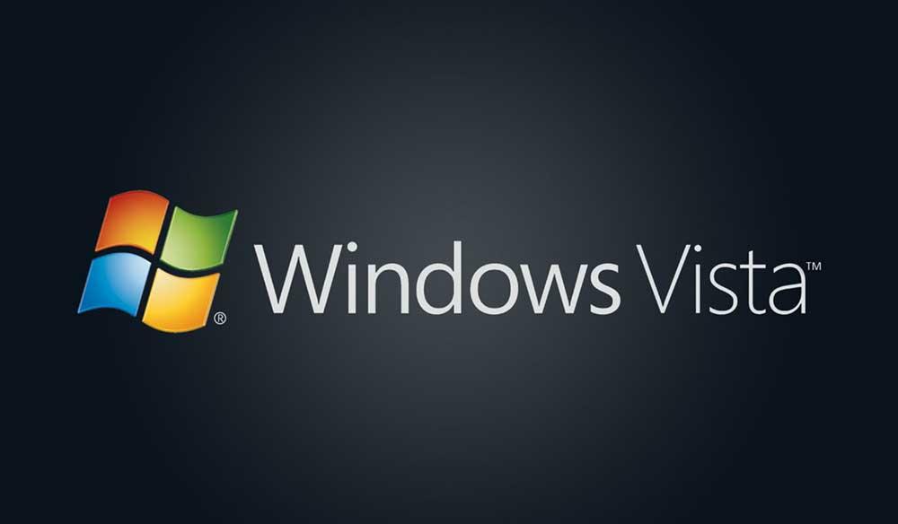 Windows Vista İşletim Sistemi Artık Bitiyor
