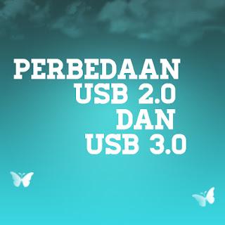Apa Saja Sih Perbedaan USB 2.0 dan USB 3.0?