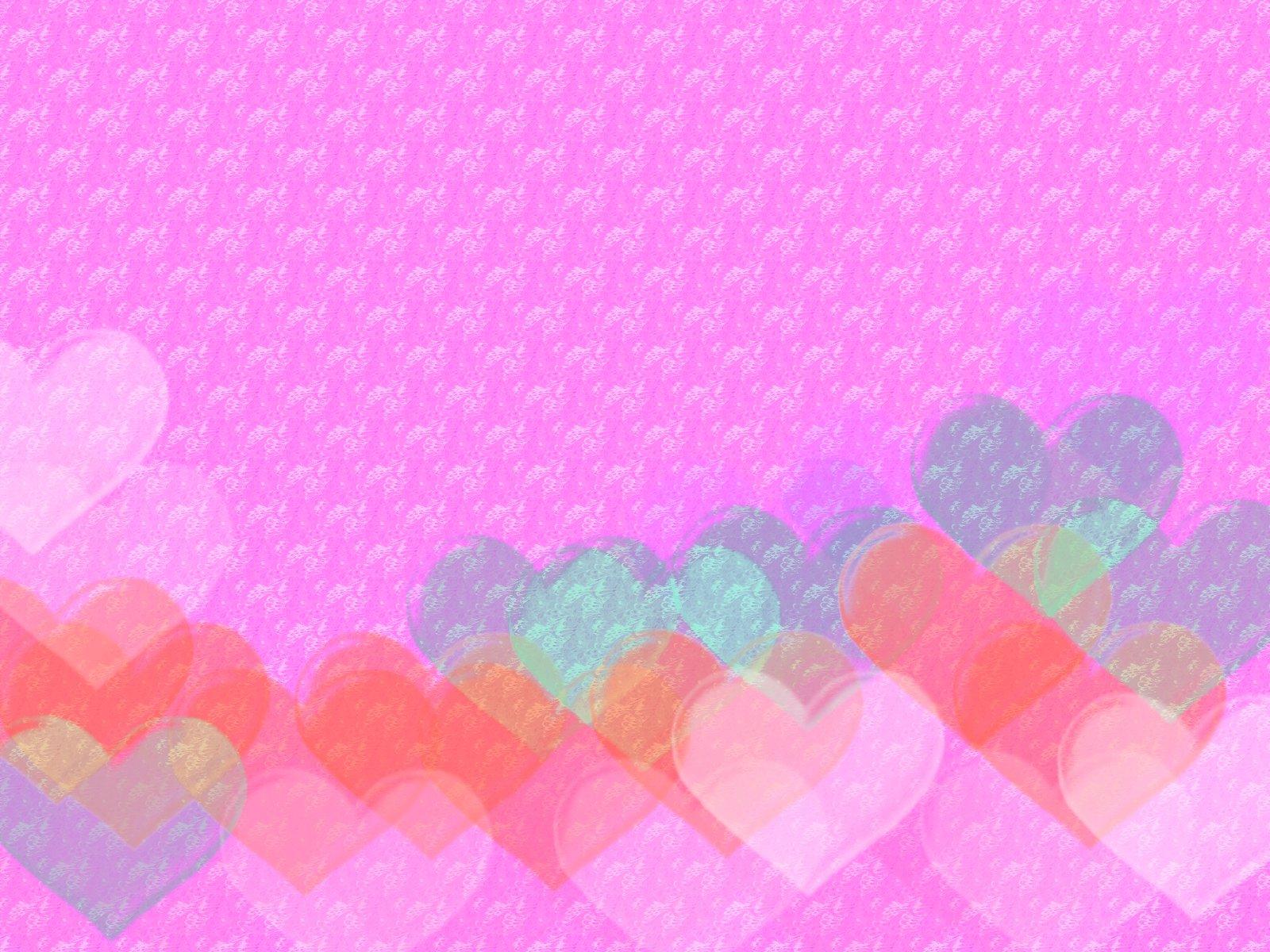 Hd Android Wallpapers 3d Fondos Con Corazones Para Hacer Tus Wallpapers De Amor