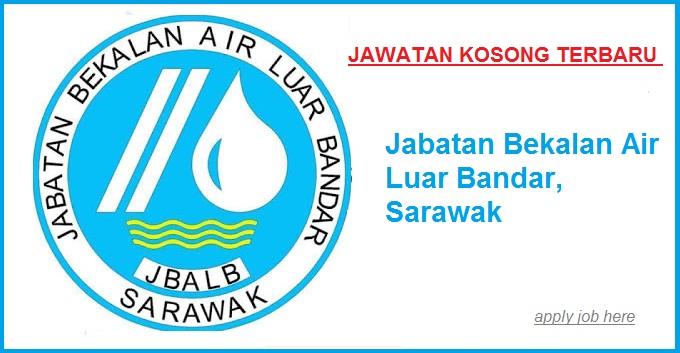 Jawatan Kosong Terbaru Jabatan Bekalan Air Luar Bandar apply job here