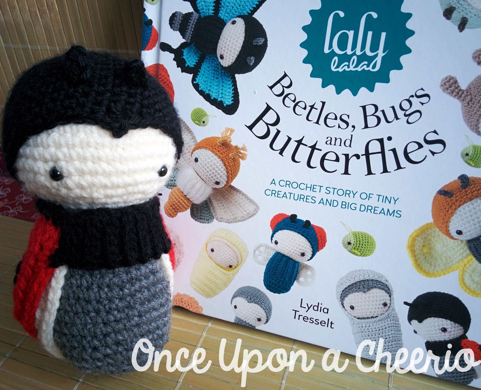 Lalylala Beetles, Bugs and Butterflies Book Review