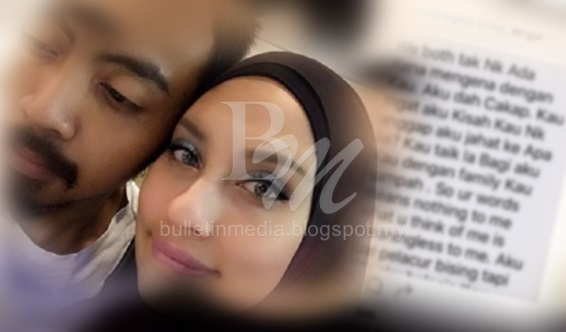 Pendedahan Panas Bekas Suami Zarina Anjoulie Minta Pihak Berkuasa Siasat Aktiviti Zarina!! Bukan Lagi Dadah U'olls Tapi.... Biar Betul Ni???