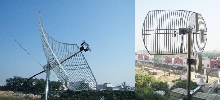 antena-grade
