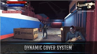 Game Armed Heist v1.1.11 Mod Apk UPDATE (Full God Mode)