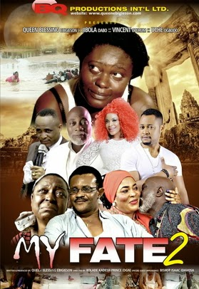 my fate nollywood movie