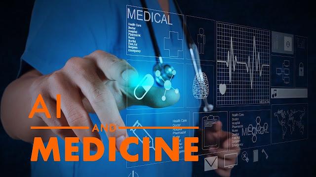 AI In Medicines