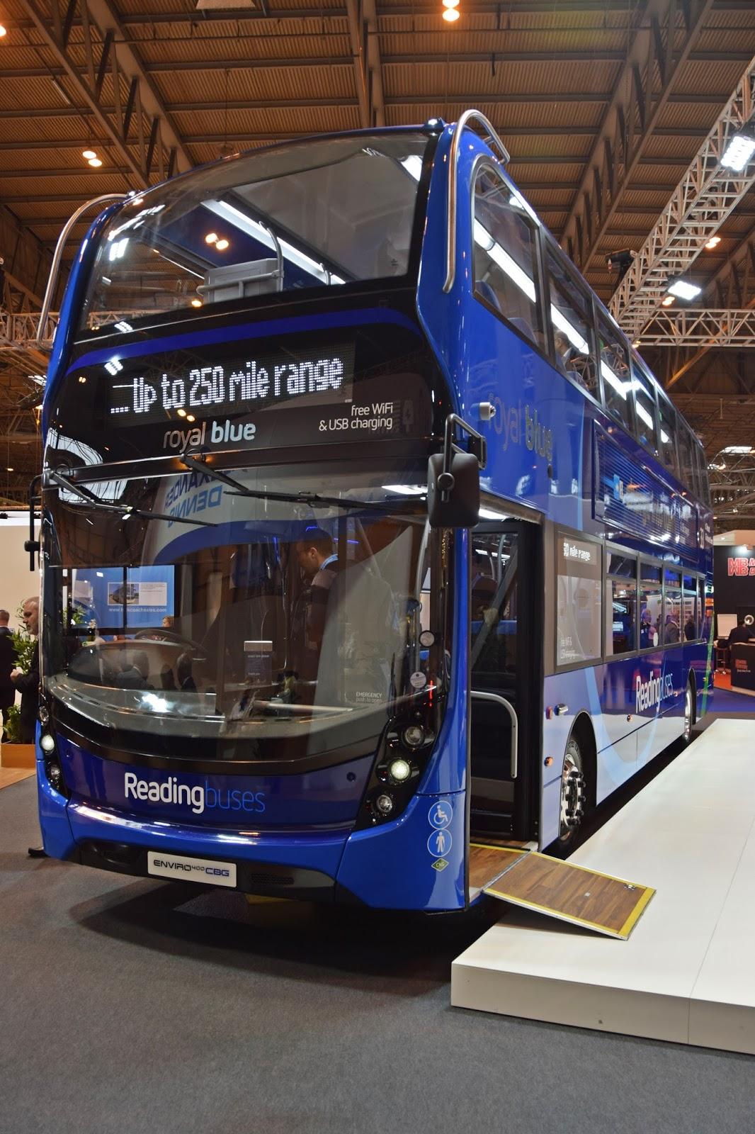WLTM Transport Blog Euro BusExpo 2016