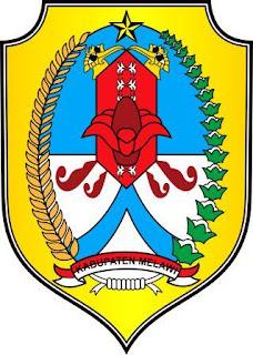 Lambang Kabupaten Melawi