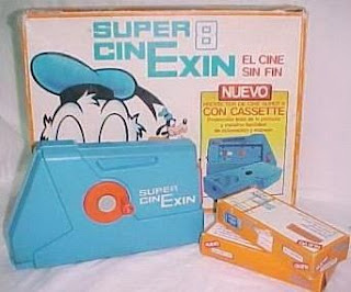 Super cinexin