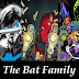 DC Rebirth Countdown - 11 Days:: The Bat Family